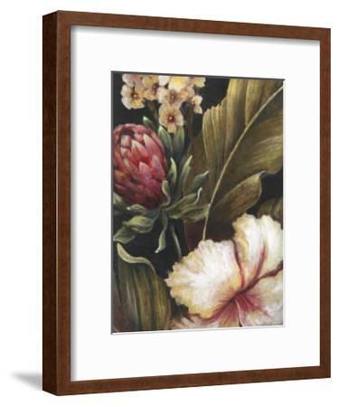 Tropica I-Georgie-Framed Art Print