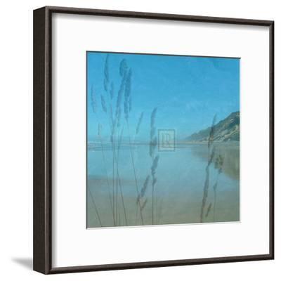 Secret Cove II-Suzie Pibworth-Framed Art Print
