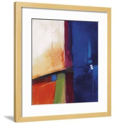 Transitions III-Mary Beth Thorngren-Framed Limited Edition