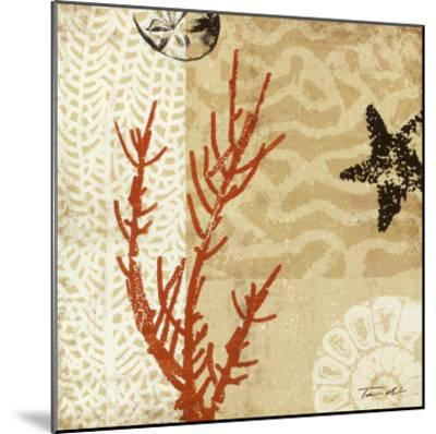 Coral Impressions I-Tandi Venter-Mounted Art Print