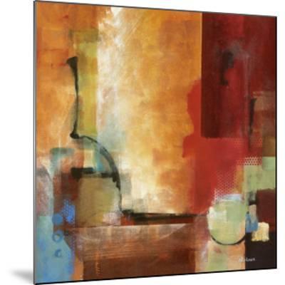 Crosscurrents-Noah Li-Leger-Mounted Art Print
