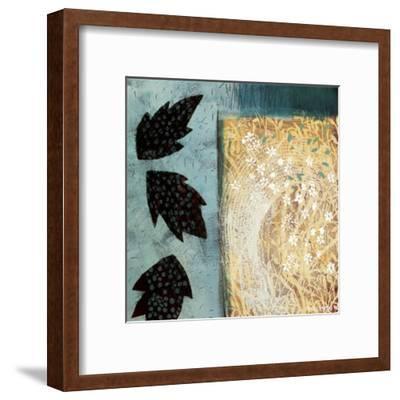 The Voice in the Wind-Valerie Willson-Framed Art Print