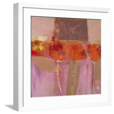 Rasberries-Jocelyne Bonzom-Framed Art Print