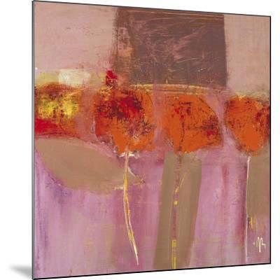 Rasberries-Jocelyne Bonzom-Mounted Art Print
