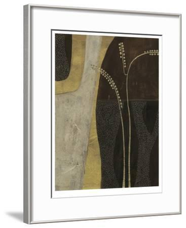 Riverbank II-Erica J^ Vess-Framed Limited Edition