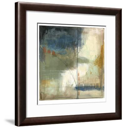 Maritime Vision I-Jennifer Goldberger-Framed Limited Edition