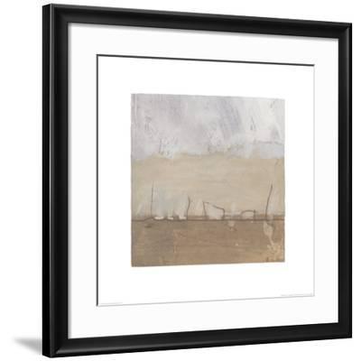 Sans Titre-Jacquier-Framed Art Print