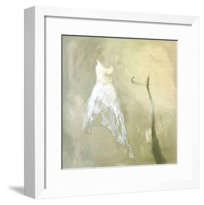 Discussion-Clotilde Ancarani-Framed Art Print