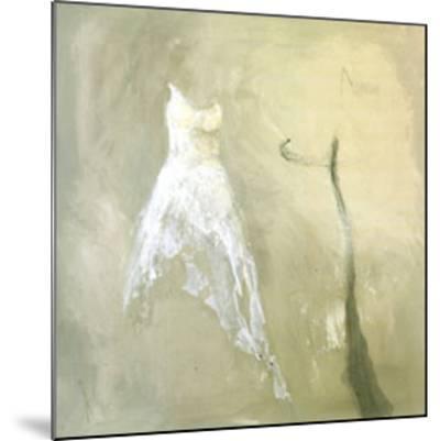 Discussion-Clotilde Ancarani-Mounted Art Print