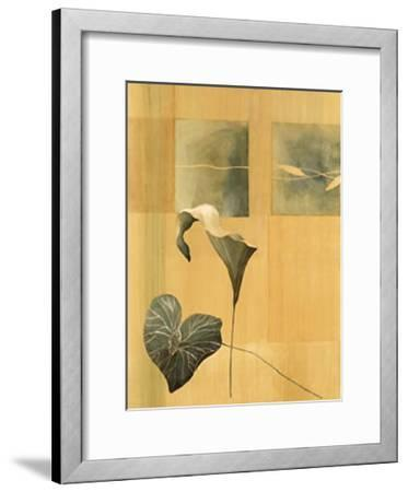 Elegance II--Framed Art Print
