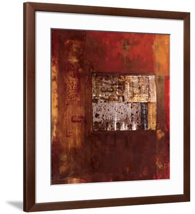 Pyxis Nautica-Eric Bleicher-Framed Art Print