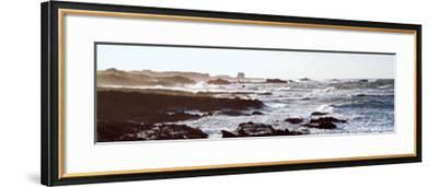 Cote Sauvage-Jean-Marie Liot-Framed Art Print