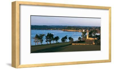 Arradon-Yannick Le Gal-Framed Art Print