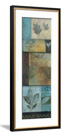 Winter is Near II-Norm Olson-Framed Art Print