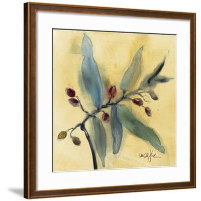 Olivier III-Marthe-Framed Art Print