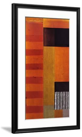 Oasis-Steve Joy-Framed Art Print