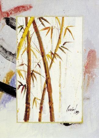 Composcion VI-Llompart-Framed Art Print