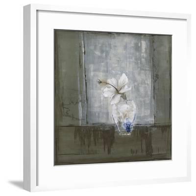 Island Chic I-Dysart-Framed Art Print