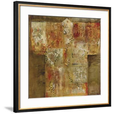 Summer Robe I-Dysart-Framed Art Print