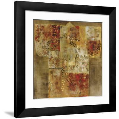 Summer Robe II-Dysart-Framed Art Print