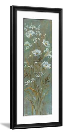 Celedon Bouquet I-Liv Carson-Framed Art Print