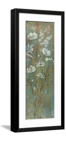 Celedon Bouquet II-Liv Carson-Framed Art Print
