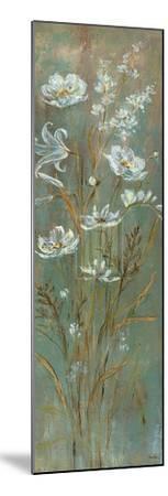 Celedon Bouquet II-Liv Carson-Mounted Art Print