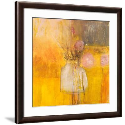 Sweethearts-Jocelyne Bonzom-Framed Art Print