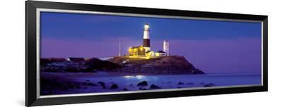 Lighthouse--Framed Premium Giclee Print