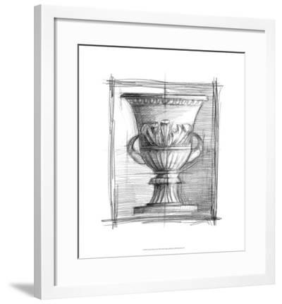 Classical Elements II-Ethan Harper-Framed Limited Edition