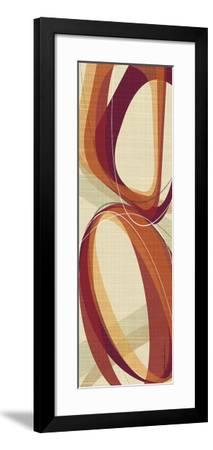 Vanguard II-Ahava-Framed Art Print