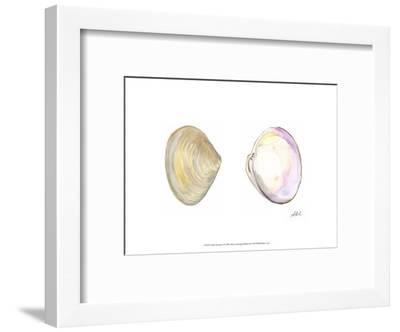 Tidal Treasure I-Alicia Ludwig-Framed Art Print