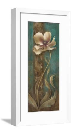 Gracieux II-Elaine Vollherbst-Lane-Framed Art Print