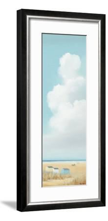 Summertime I-Hans Paus-Framed Art Print