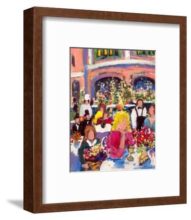 Parfum du Capitole I-Guy Begin-Framed Art Print