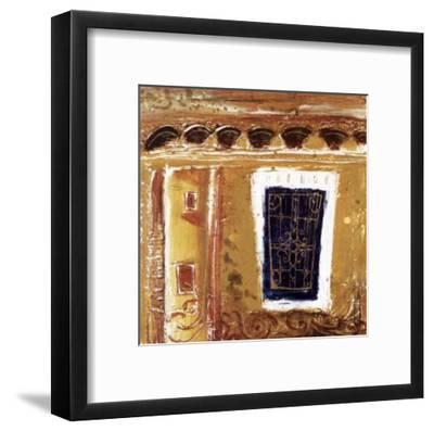 Morocco II-Richard Le Port-Framed Art Print