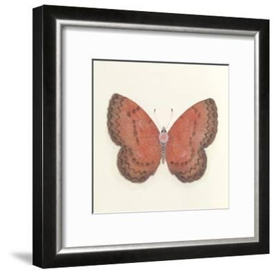 Butterfly I-Sophie Golaz-Framed Premium Giclee Print