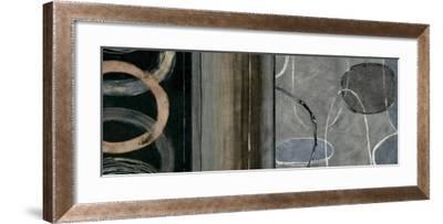 Elation Sensation II-Brent Nelson-Framed Art Print