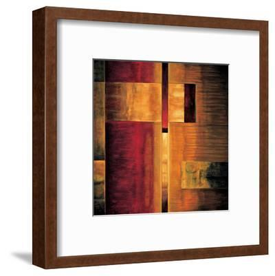 Titillate I-Aaron Summers-Framed Art Print