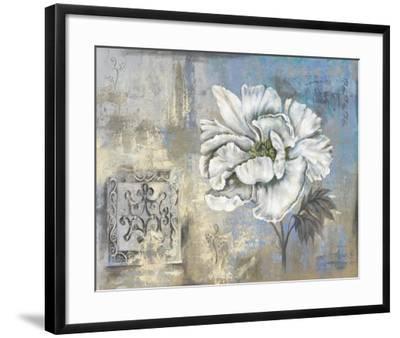 Inspired Blossom II-Ruth Franks-Framed Art Print