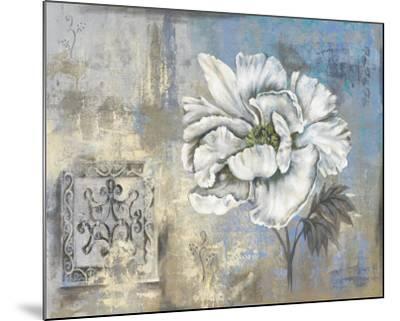 Inspired Blossom II-Ruth Franks-Mounted Art Print
