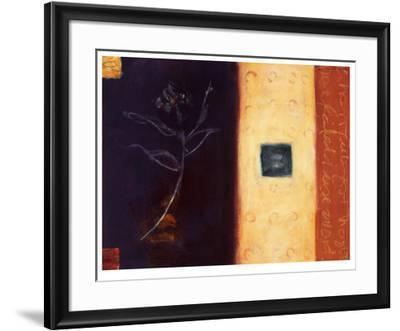 Feng Shui I-Gretchen Hess-Framed Giclee Print
