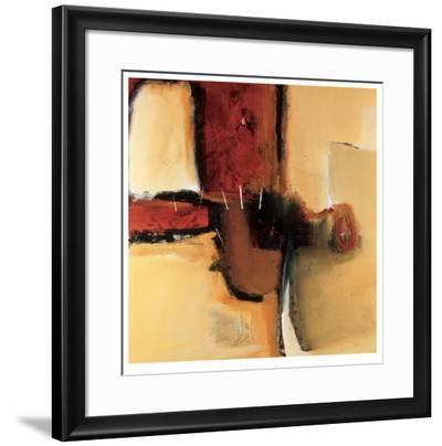 A Stitch in Time I-Sage Valentine-Framed Giclee Print
