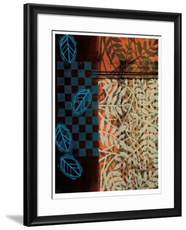 Room to Think I-Valerie Willson-Framed Giclee Print