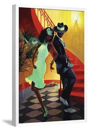 Moonglow Mecca-Graham Reynold-Framed Premium Giclee Print