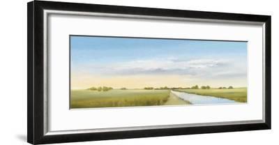 Lowlands I-Hans Paus-Framed Art Print