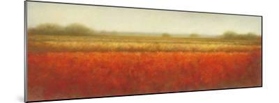 Field of Poppies-Hans Dolieslager-Mounted Art Print
