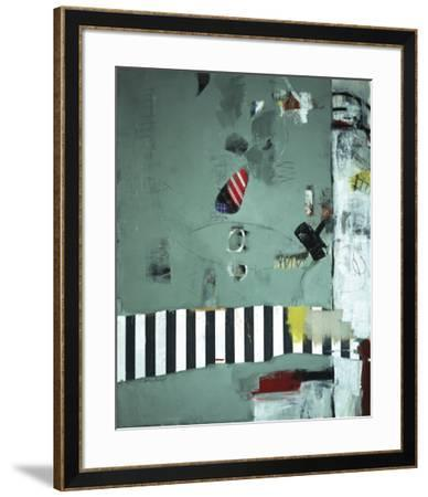 Continuum II-Craig Alan-Framed Art Print