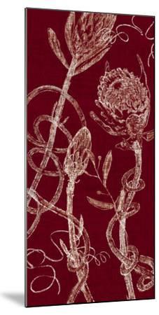 Prose and Verse III-Amori-Mounted Art Print