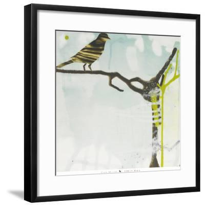 Early Bird-Gina Miller-Framed Art Print